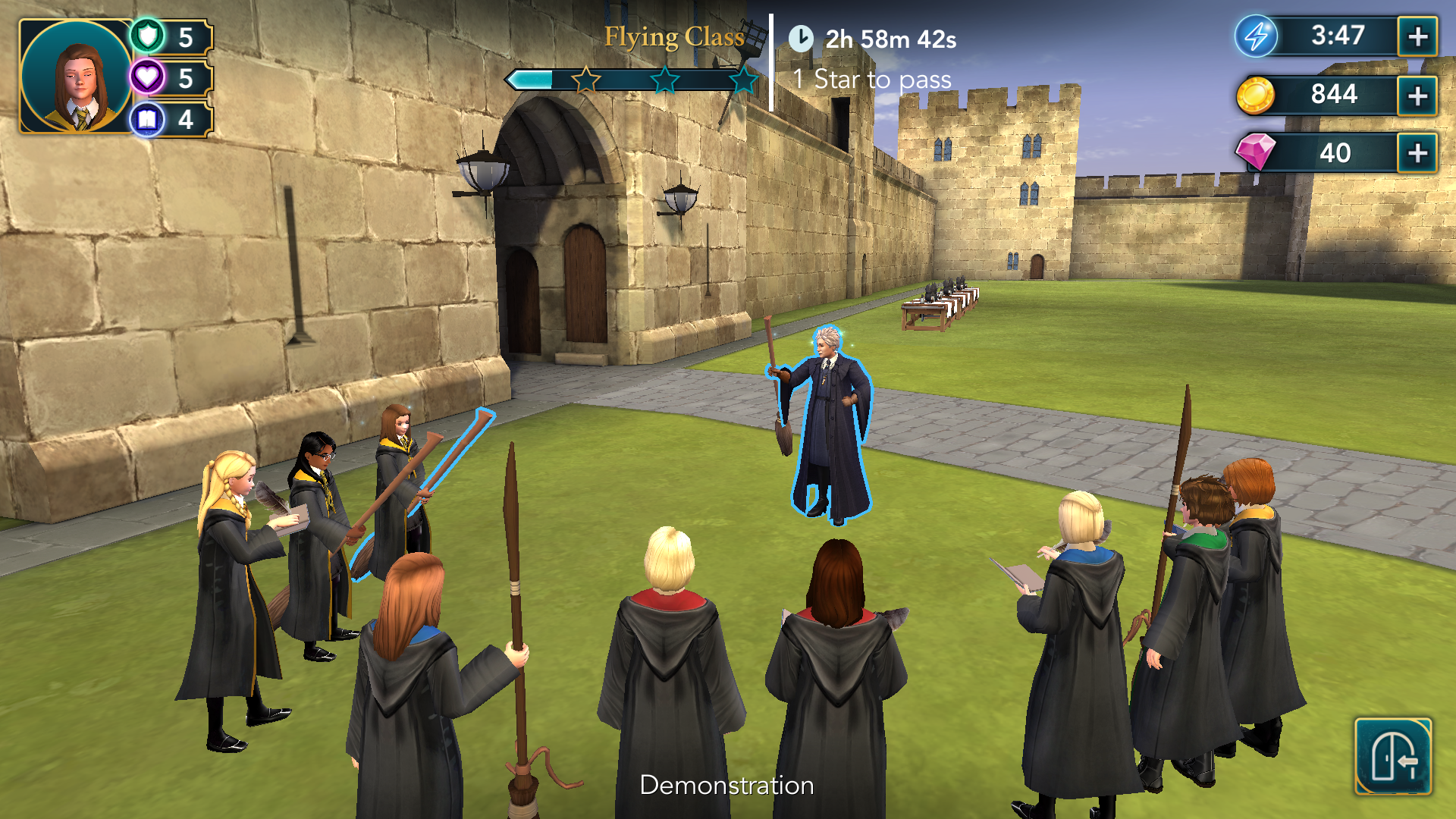 Harry Potter Hogwarts Mystery Wanderfullife